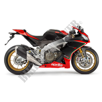 1000 RSV4 2014 RSV4 1000 APRC Factory ABS