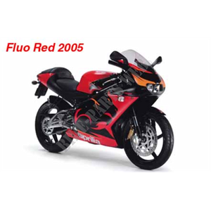 125 RS 1999 RS 125